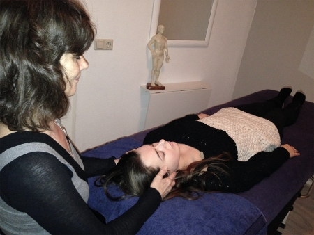 Register craniosacraaltherapie